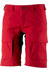 Lundhags W's Authentic Shorts Red (330)